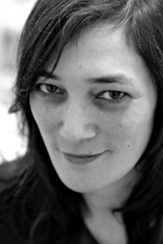 Headshot of the artist, Gailan Ngan