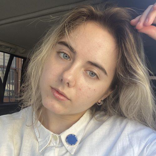 Lindsey Pannor headshot
